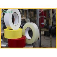 China Different Color Stucco Masking Tape Outdoor Masking Painting Application Tape on sale