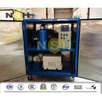 China High Pressure Vacuum Pump Unit Roots Booster Pumping Set Easy Operation Low Noise on sale