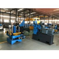 Quality 4x1600mm Automatic High Precision Steel Metal Slitting Machine /coil uncoiling slitting rewinding machine wholesale