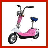 Cheap 250W Electric Scooter Electric Motor Cycle Electric Motor Bike with CE for sale