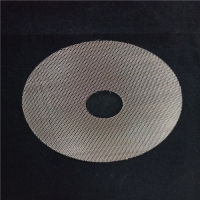 Quality 40Mesh 60Mesh 80Mesh Extruder Screens And Polymer Filters Diameter 200Mm 300Mm wholesale