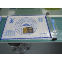 China PSI Pre Shipment Inspection Services Silicone Baking Mat Quality Inspection on sale