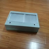 Quality 220VAC Mobile Phone Blocker Jammer 1W RF Power 418X280X108 Dimension wholesale