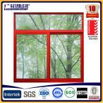 Quality Price of popular designed aluminium sliding window wholesale