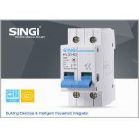 Quality SINGI HL30-63 Isolator Disconnect Switch AC 50/60Hz 230/240V  32/63A 1p 2p 3p 4p wholesale