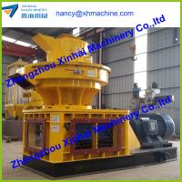 Quality Environmental best technology ring die pellet mill machine wholesale