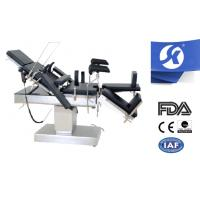 Quality Stainless Steel Electric Spinal Surgery Table For Distributor A2000 wholesale
