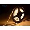 Buy cheap SMD 3528 60 Leds Waterproof Flexible Led Light Strip 12v / 24v Dc 5000*8*2mm from wholesalers