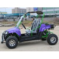 Buy cheap 300cc Side By Side Four Wheel Utility Vehicle With Electric Start System from wholesalers