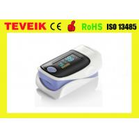 China High quality spo2 Fingertip Pulse Oximeter from Factory Directly Supply on sale
