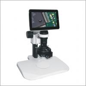 China 5MP CMOS Sensor USB Digital Microscopes with Bundle Professional Measuring Software on sale