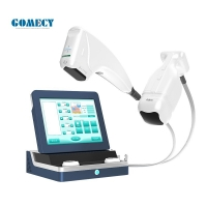 China 20000 Shots 12 Lines Facial Care HIFU Face Lifting Machine on sale