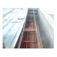Quality AAC Drying Boxes Machine Precast Concrete Roof Slabs Making Machine wholesale