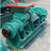 Cheap charcoal powder briquette extrudering machine Email: kelly@jzhoufeng.com for sale