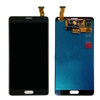 Quality No Dead Pixel Golden Samsung Galaxy LCD Screen For S5 LCD Digitizer wholesale