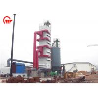 China High Moisture Grain Dryer Machine Mechanized Continuous Operation 1 Year Warranty on sale