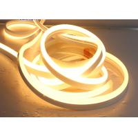 China Mini Size  Neon Flexible Led Strips Lights , Outdoor Flexible  Led Tube Light on sale