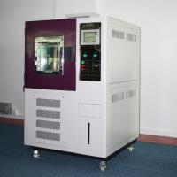 Quality High And Low Temperature Humidity Heat Cycle Environmental Simulation Test Chamber For Battery wholesale