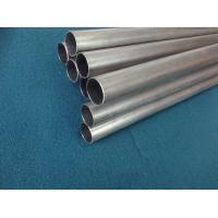 304 SS Heater Accessories Stainless Steel Seamless Tube 19.6mm ID 21.36mm OD