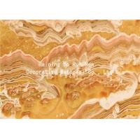 Quality Real Jade Effect Heat Transfer Foil Hot Stamping Film wholesale