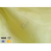 Quality 225gsm 100cm Bulletproof Vest Kevlar Aramid Fabric for Protection wholesale