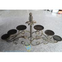 Quality CH (59) Metal candle holder parts wholesale