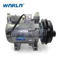 Quality Standard Size Car AC Compressor CR-12SB for Chevrolet D Max  Holden Rodeo  Isuzu D Max Rodeo 2012- 2.5 wholesale