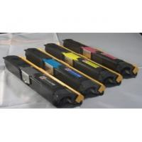 China A4 4500 Page Recycle konica Minolta Toner Cartridge 2400 ISO SGS MSDS on sale