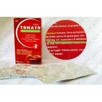 Quality Tomato Plant Weight Loss Herbal Natural Face Slimming Capsules , Lower Blood Pressure wholesale
