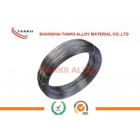 Quality 8.4g/Cm3 Density Nickel Alloy Plate Nickel Chrome Ferro Alloy Inconel 625 Wire wholesale