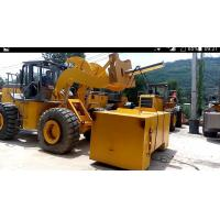 Buy cheap 20T Coil Fork Loader In Ph And Africa product