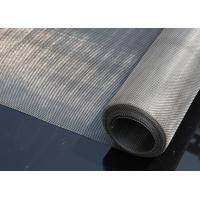 Cheap Stainless Steel 304 316 304 L/Hastelloy Wire Mesh for High Corrosion Resistant for sale