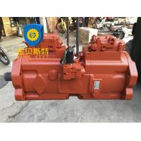 Quality EC360B Excavator Hydraulic Pumps 14549798 K3V180DTP-9N-21P Rust Red Color wholesale