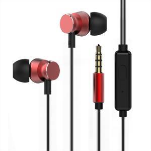 Quality Custom Wired Gaming Earphone Sport Headset Stereo Oem Headphone wholesale