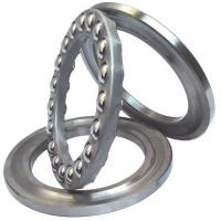 Buy cheap 53216 Thrust Ball Bearings Single Direction , Angular Contact Bearings from wholesalers