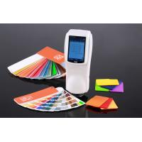 Quality 3nh 45/0 color printing machines spectrophotometer with software NS800 wholesale