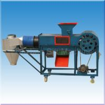 Quality DZL-600 type winnowing machine grain cleaner grain machine corn cleaning machine wholesale