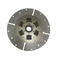 China Clutch Friction Disc Plate Excavator Spare Parts KMD020NX 207-01-61311 on sale