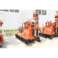 Quality Portable Core Drilling Rig Hole Depth 1000m For Petroleum Natural Gas wholesale