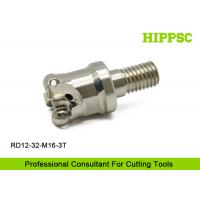 Quality Stainless Steel CNC Router Bits For Holding , CNC Carbide Inserts Ball Nose wholesale