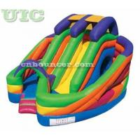 Quality Inflatable Slides,Inflatable,Slides,Dry Slides,Water wholesale