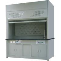 Quality Labrotary FRP Fume Hood , Light Weight Chemical Fume Hood Ventilation System wholesale