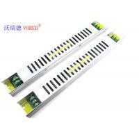 Quality Natural Cooling Power Supply For Led Strip Lights 290 * 35 * 22mm Dimension wholesale
