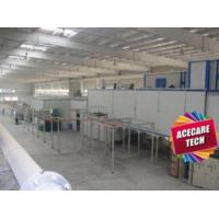 Quality Spraying Paint Line, Powder Painting Line wholesale