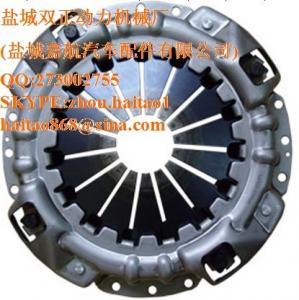 Quality CLUTCH COVER FOR ISUZU MFC560 PLATO EMBRAGUE 4D34 FE439 449 ME521103-E wholesale