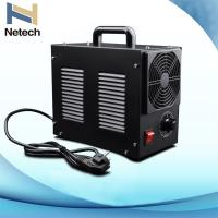 Buy cheap Supermarket Or Home Ozone Generator , Corona Discharge 3G/Hr 5G/Hr Longevity from wholesalers