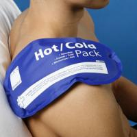 Quality Touch Gel Cooling Beads Hot Cold Gel Pack For Medical Compress wholesale