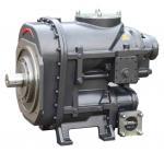 Quality Energy Efficient Air End Screw Compressor Parts 45kw Low Noise wholesale