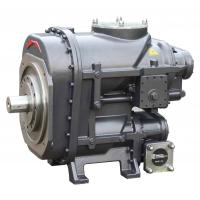 Quality Two Stage Compressor Airend Industrial Air Compressor Parts 90kw wholesale