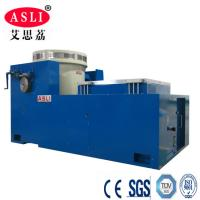 China 3- Axis Vibration Test Systems , Shaker Table For Automotive Parts Road Simulation on sale